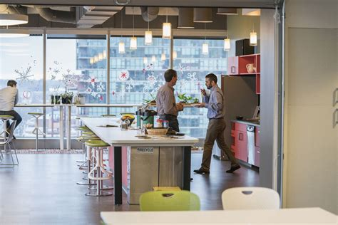 Office Kitchen by Office Kitchen Etiquette Guidelines