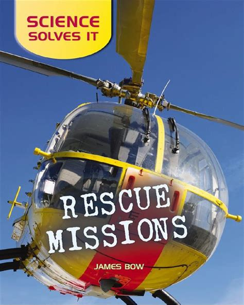 Rescue Missions Hc