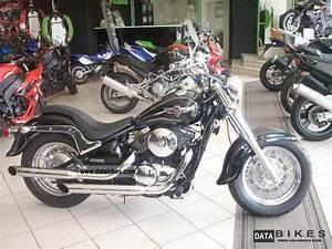 2005 Kawasaki Vn800 Classic