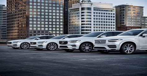 Volvo Green 2019 by Volvo Passe Enti 232 Rement Au Quot Green Quot En 2019 H24info