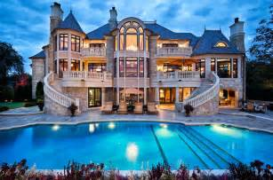 home with pool dreamhouse house with pool beautiful houses