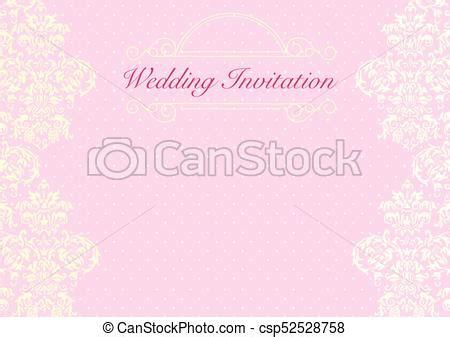 invitation card background birthday invitation card