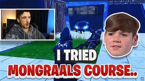 mongraals editing   fortnite youtube