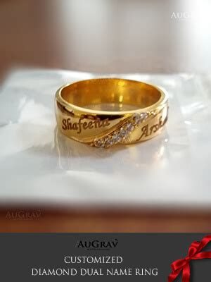 name engraved gold rings wedding rings wedding rings platinum engraved name rings
