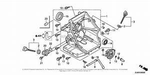 Honda Engines Gc135 Qha Engine  Jpn  Vin  Gcaj