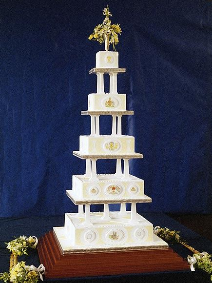 celebrity wedding cakes  wedding cake blog