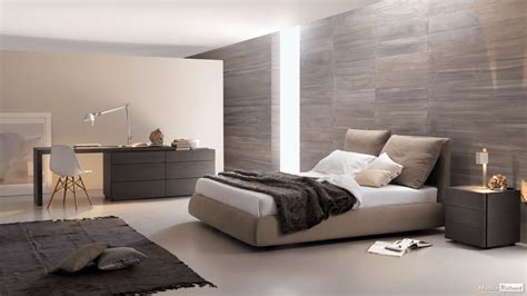 chambre a coucher chambre à coucher design chêne