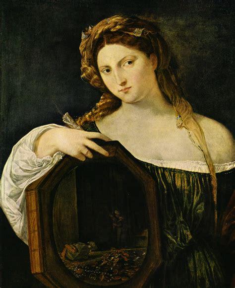 Image De Vanité by Ficheiro Tiziano Vanit 224 Alte Pinakothek M 252 Nchen Jpg