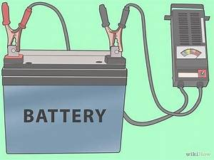 Project Circuit Battery Charger Lead Acid Automotive 12
