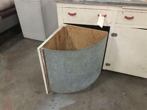 antique kitchen cabinet antique hoosier kitchen cabinet bottom with metal top 1274
