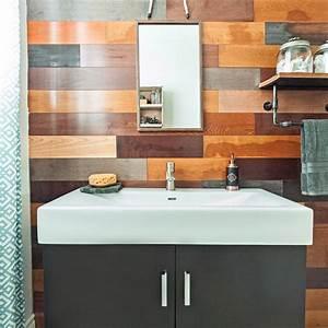 Creer Salle De Bain : creer sa salle de bain maison design ~ Dailycaller-alerts.com Idées de Décoration
