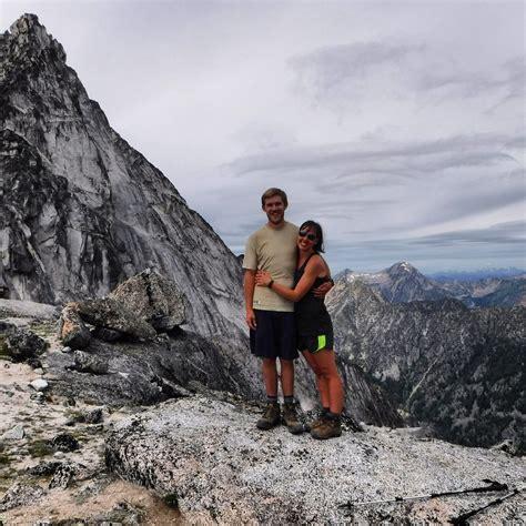 Alpine Lakes Wilderness, Kittitas County, Washington - On ...