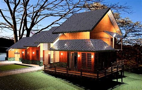 17 Best Ideas About Traditional Japanese House On