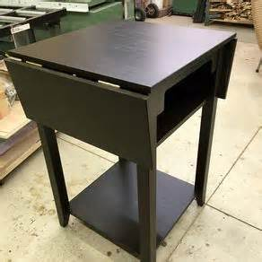 high top drop leaf table handmade hickory kitchen and utility cabinets by the plane