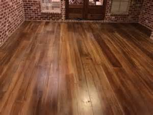 augusta concrete wood flooring rustic concrete wood concrete wood woods