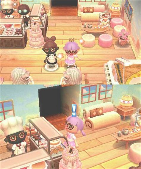 bonbontown im  love   cafe themed room source