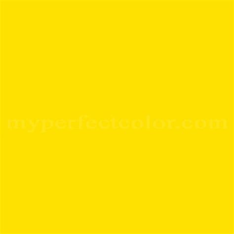 mpc color match of pantone pms process yellow c myperfectcolor
