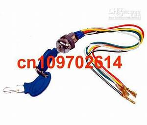 2020 Brand New 5 Wire Ignition Switch For Electric  U0026 Gas