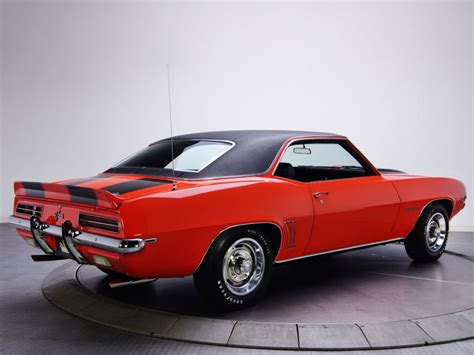 1969 Chevrolet Camaro Z28 Engine, Specs, Price, Review