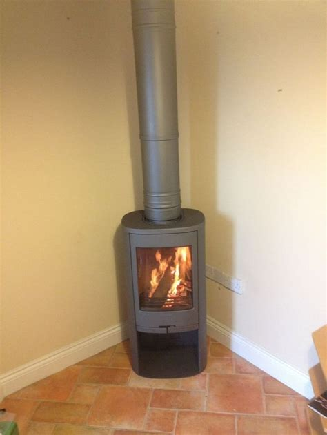 the contura 810 is a fantastic corner stove it is