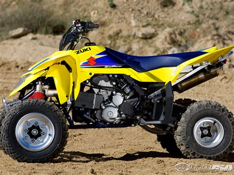 Suzuki Quadracer R450 by 2009 Suzuki Quadracer Lt R450 Photos Motorcycle Usa