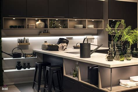 Practical and Trendy: 40 Open Shelving Ideas for the