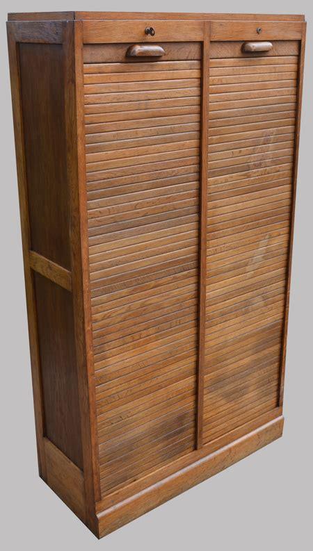 classeur de bureau classeur meuble de bureau classeur à rideau 2 colonnes