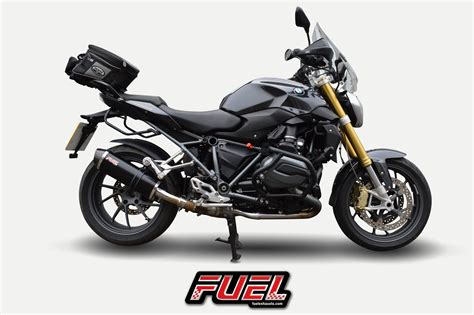 bmw r1200r lc bmw r1200r 2015 fuel exhausts available now