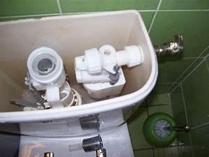Chasse D Eau : probl me coulement chasse d 39 eau double flux ~ Melissatoandfro.com Idées de Décoration