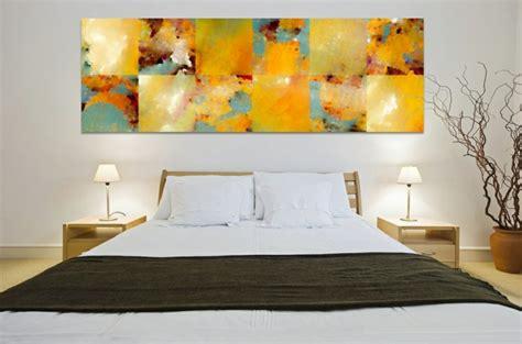 tableau chambre adulte une idée peinture de chambre adulte pour l 39 ambiance