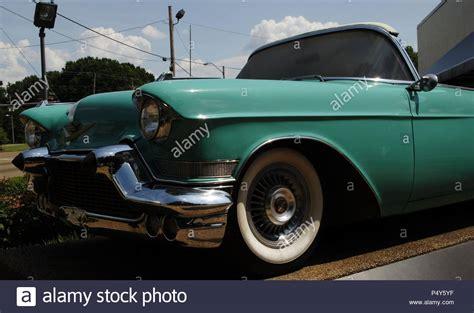 elvis presley car museum stock  elvis presley car