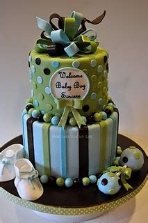 baby shower cake ideas  pictures