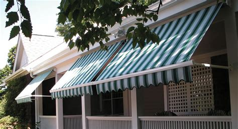 eclipse window awning