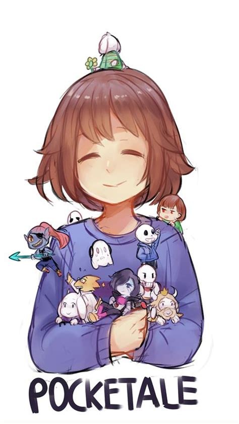 Iphone 5s Anime Wallpaper - undertale iphone 5s wallpaper