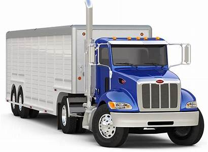Peterbilt Paccar Px Lectura Specs Rigid Chassis