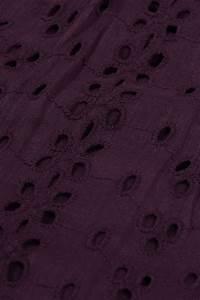 Cession De Parts De Sci A Titre Gratuit : jupe longue violette broderie taille 44 64 ~ Dallasstarsshop.com Idées de Décoration