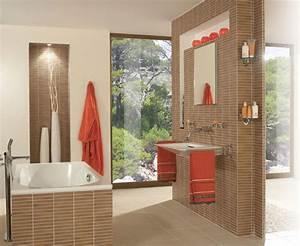 Badezimmer Selbst Renovieren : feuchtraumplatten traumbad einfach selbst gestalten ~ Michelbontemps.com Haus und Dekorationen