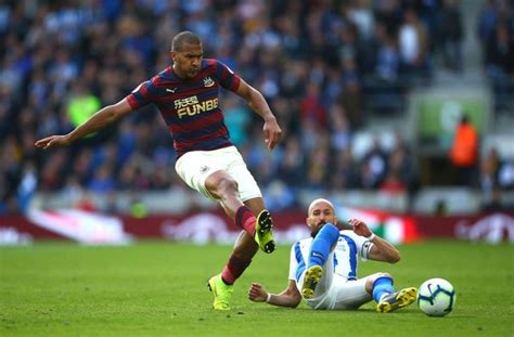 West Brom keen to strike Salomon Rondon agreement with ...