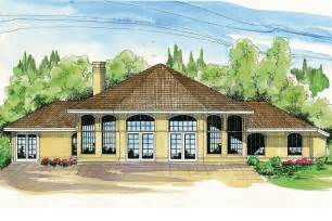 Images Style House by Style House Plans Santa 11 148 Associated