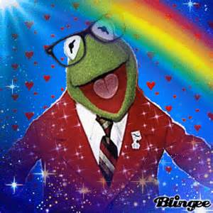 I Love Kermit the Frog