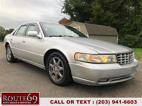 best car repair manuals 2003 cadillac seville regenerative braking cadillac seville 2003 in prospect norwich middletown waterbury ct rt 69 auto sales