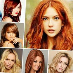 2017 Hair Color Trends Winter