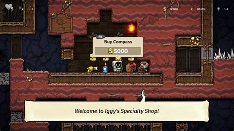 Spelunky 2 review: perfection - Sports Grind Entertainment ...