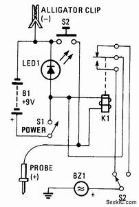 Index 47 - Measuring And Test Circuit