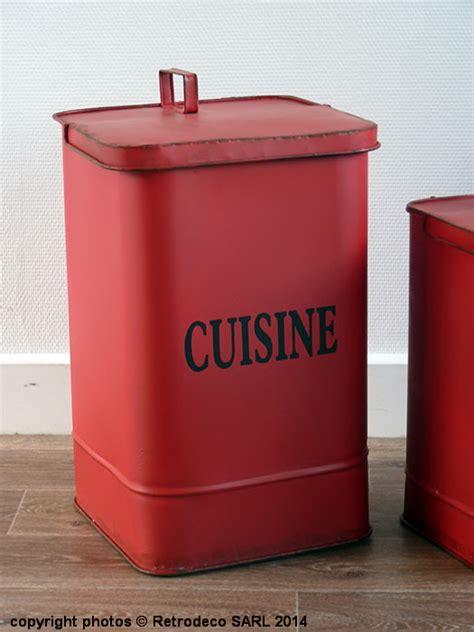 cuisine cup poubelle métal cuisine gm déco brocante seb13832 1