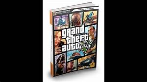 Gta 5 - Strategy Guide Quick Look