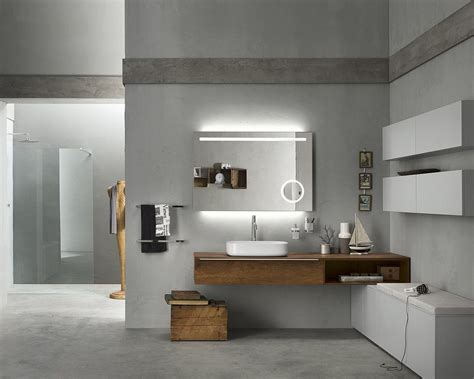 progetto modular system alters  approach  bathroom