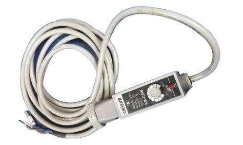 Web Guiding Edge Position Control System Mark Sensor Buy