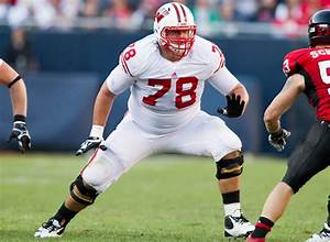 Wisconsin's Havenstein goes to the Rams - Wisconsin Radio ...