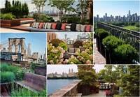 magnificent urban patio design ideas Urban Garden New York at Home design concept ideas
